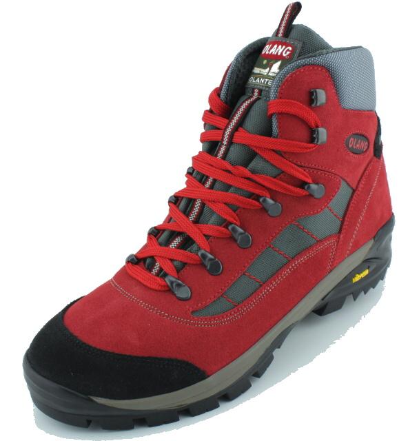 Nadměrná obuv pánská OLANG OLTAR815P Vibram