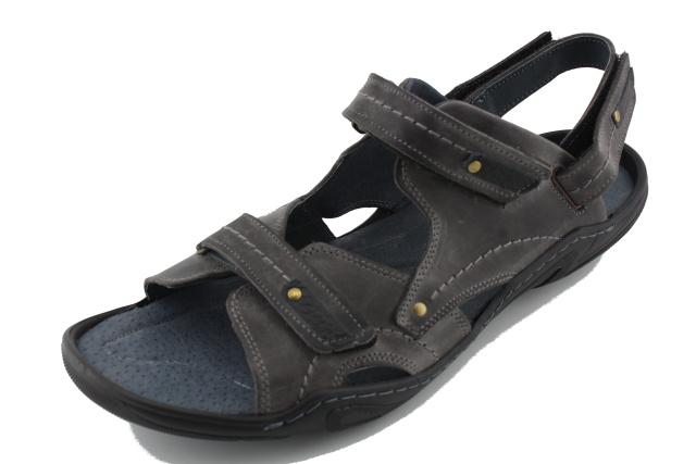 Nadměrná obuv HO271 šedá