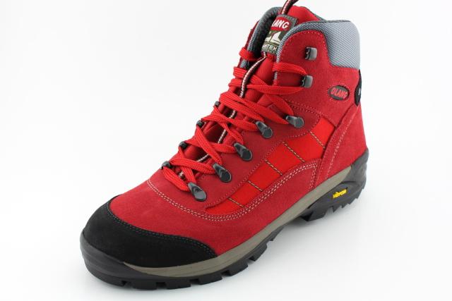 Turistická obuv OLANG OLTAR815