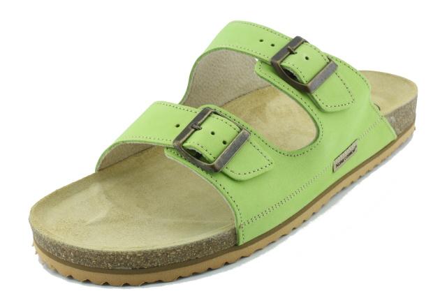 Nadměrná obuv NATUR COMFORT NC1002 kiwi