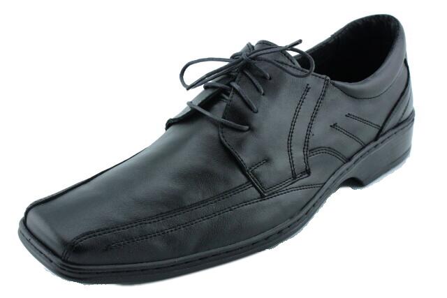 Společenská pánská obuv HO602