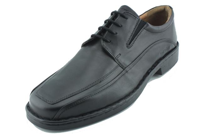 Pánská společenská obuv JOSEF SEIBEL JS266
