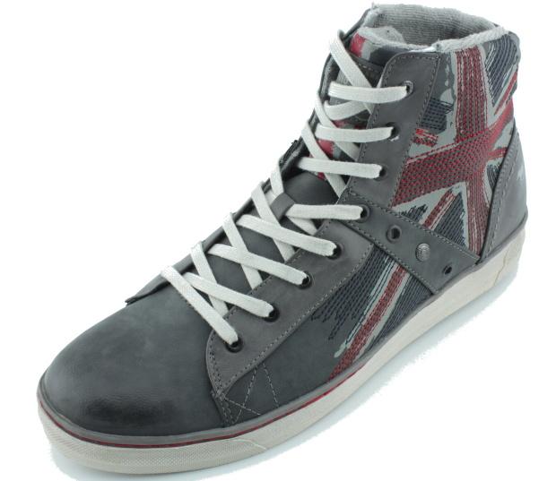 Nadměrná obuv MUSTANG MU4068 GB