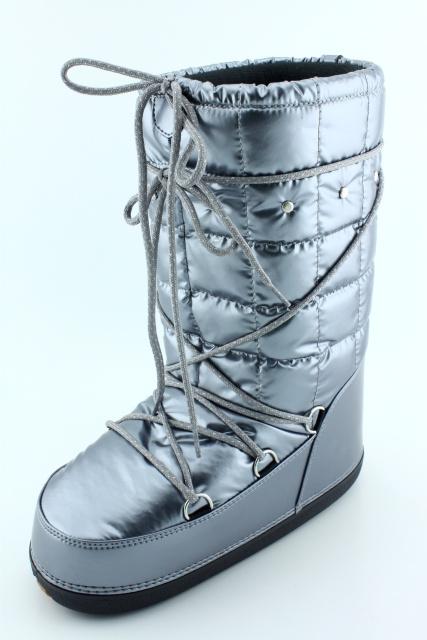 VÝPRODEJ - nadměrná obuv OLANG OLsnow argento