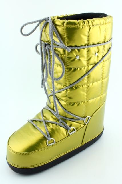 Nadměrná obuv OLANG OLsnow giallo