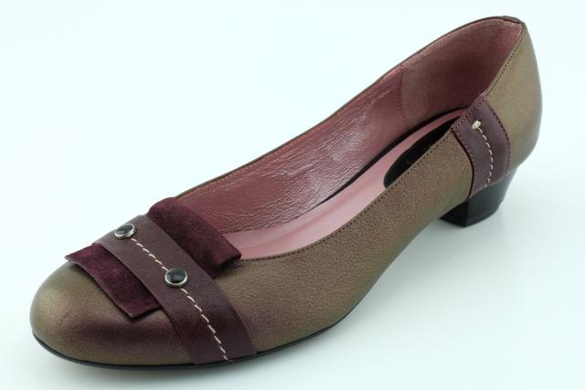 Dámská nadměrná obuv FR1544