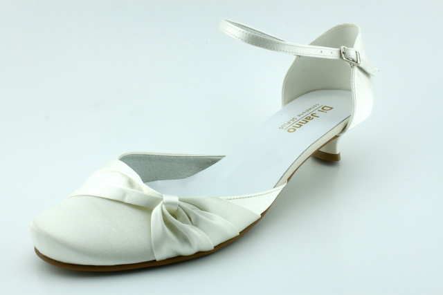 Nadměrná obuv dámská MW414ecru