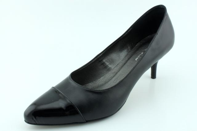Dámská obuv nadměrná MW562