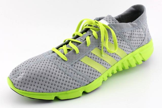 ADIDAS AS202green - nadměrná obuv