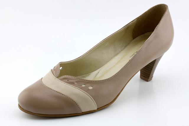 Dámská vycházková obuv nadměrná MW566