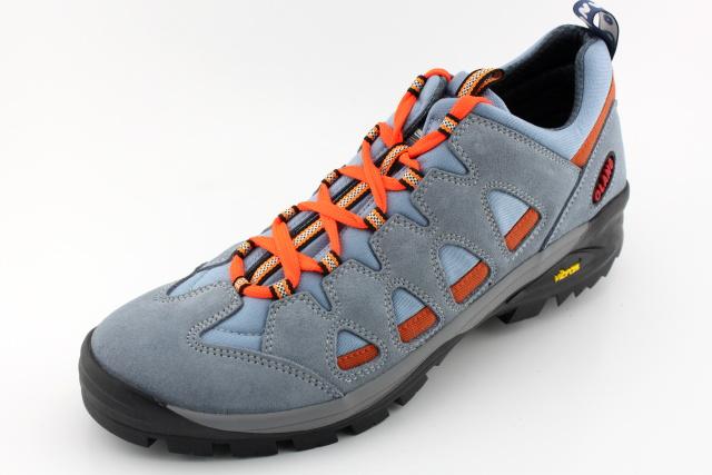 Nadměrné pánské boty OLANG OLC819