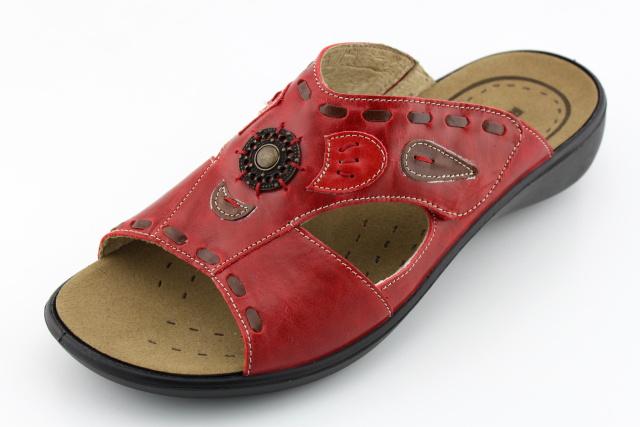 Dámská obuv nadměrná ROMIKA JS050