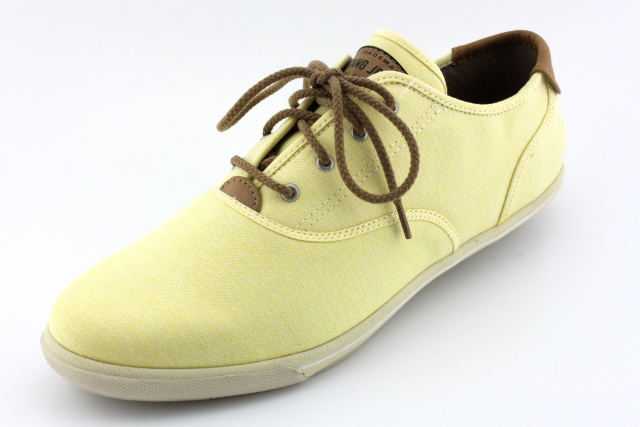 Nadměrná obuv MUSTANG MU1149.301gelb