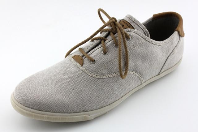 Nadměrná obuv MUSTANG MU1149beige