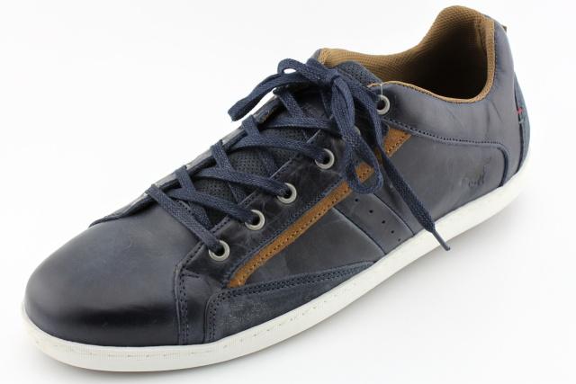 Nadměrná obuv MUSTANG MU4854 blau