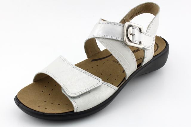 Nadměrná obuv ROMIKA JS030 silber