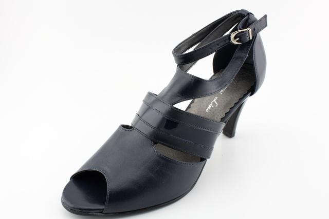 Dámská obuv nadměrná MW572