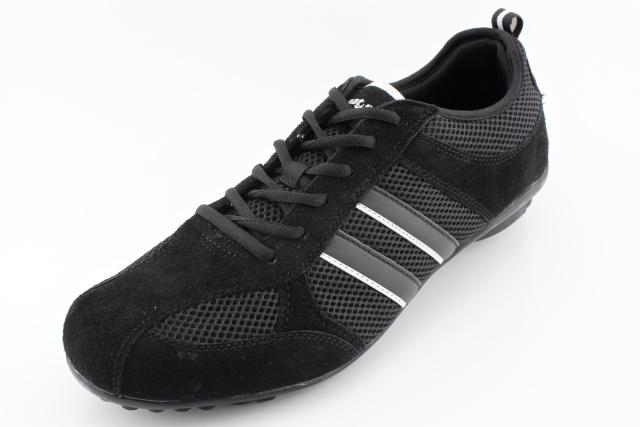Nadměrné boty MAT STAR SN749 black