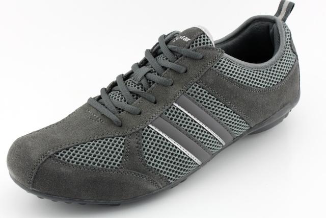 Nadměrná obuv MAT STAR SN749 grey