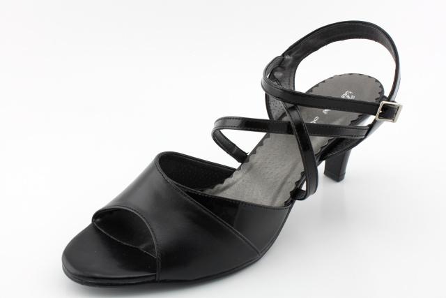 Společenská nadměrná obuv MW575