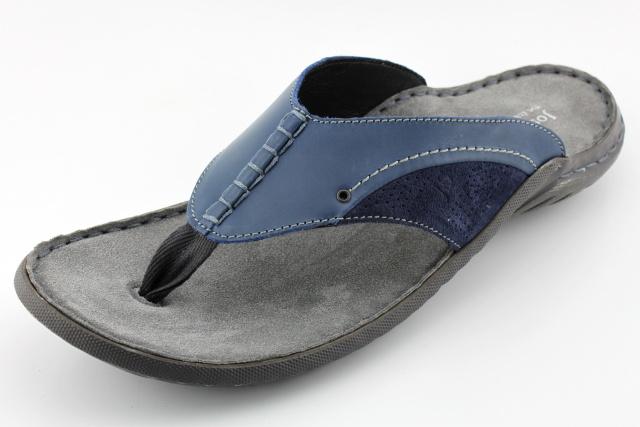 Pánská obuv nadměrná JOSEF SEIBEL JS601 jeans