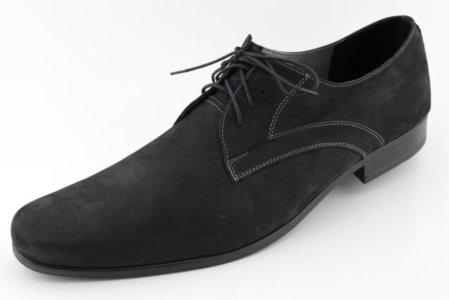 Nadměrná obuv MW730 černá