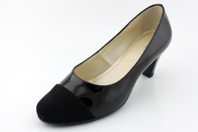 Dámská obuv nadměrná MW565