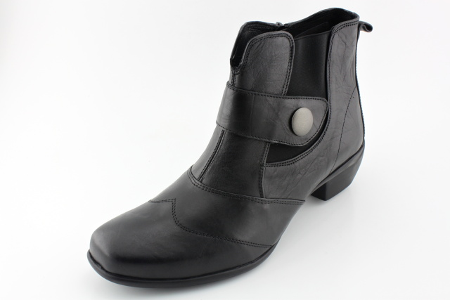 Dámská obuv nadměrná ROMIKA JS407