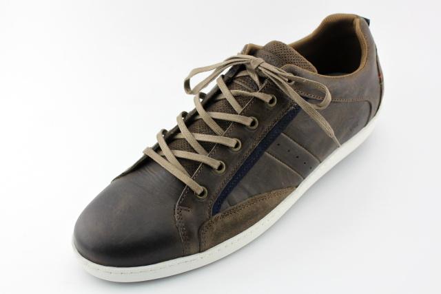 Nadměrná obuv MUSTANG MU4854 mokka