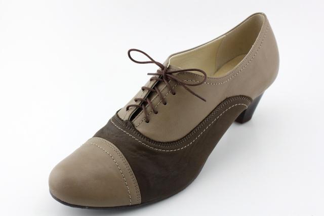 Dámská obuv nadměrná MW392