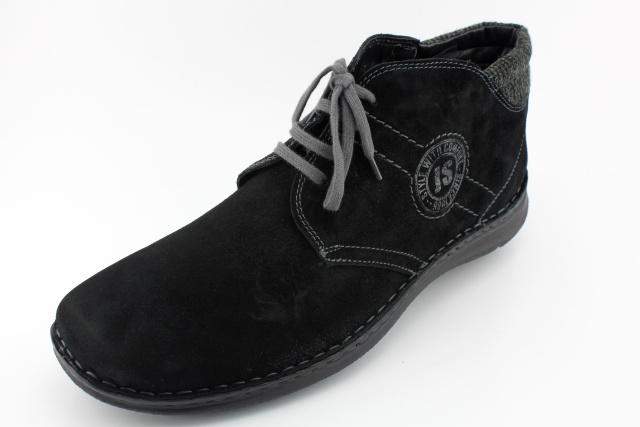 Zimní pánské boty JOSEF SEIBEL JS365