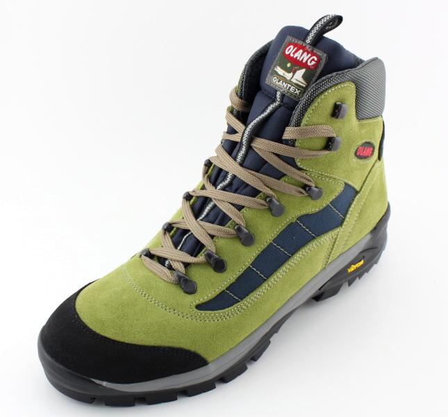 Dámská nadměrná obuv OLANG OLTAR868W