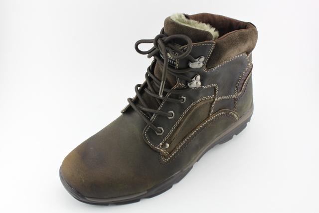 Nadměrné pánské boty OBUTEX OX662