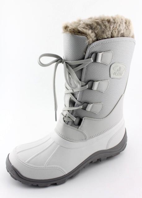 Dámská nadměrná obuv OLANG OLOVER825