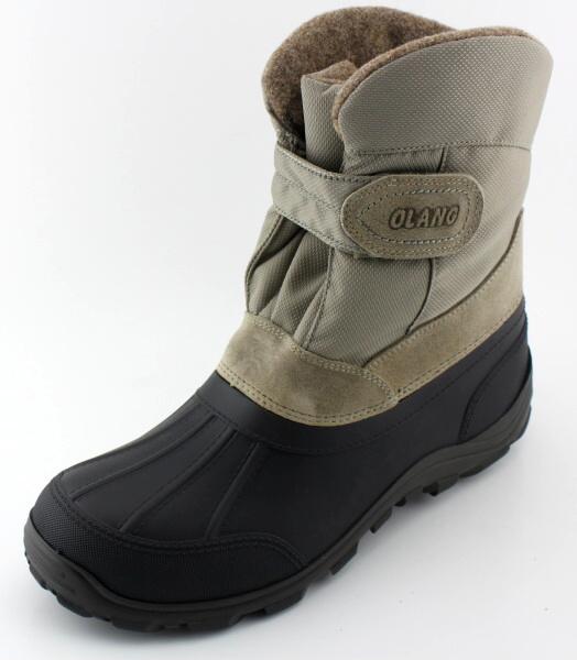 Nadměrná obuv OLANG OLASS838