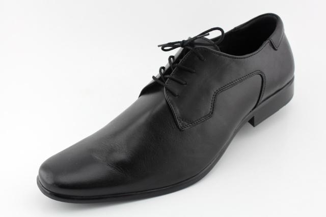 Společenská obuv MW020