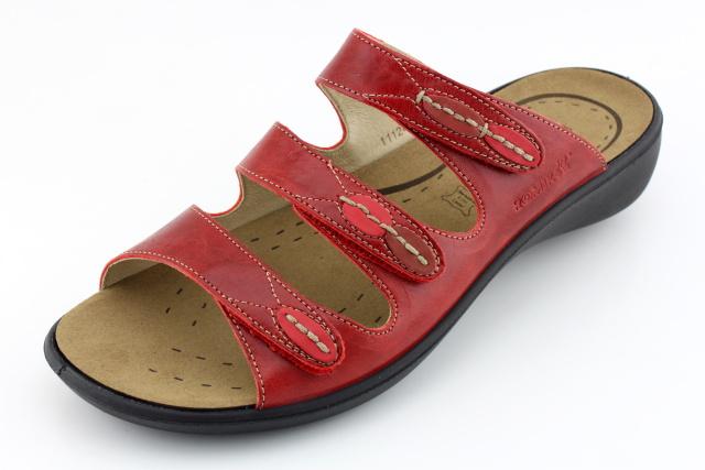 Nadměrná obuv ROMIKA JS020 rot