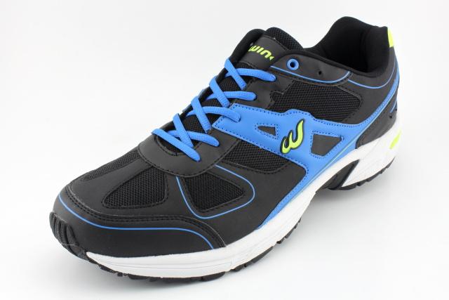 Nadměrné sportovní boty OBUTEX OX5104 black