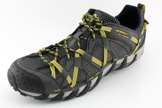 Nadměrná obuv MERRELL MEwaterpro yello