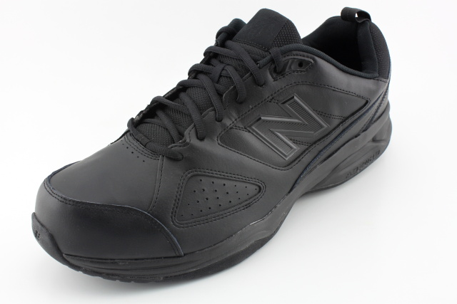 Nadměrná obuv NEW BALANCE NW624AB4  9a78385f6f