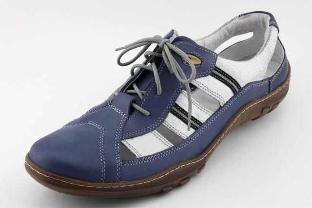 Nadměrná obuv MW591 navy