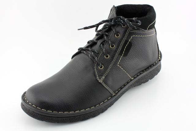 Pánská zimní nadměrná obuv MW362m