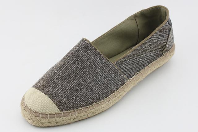 Nadměrná obuv MUSTANG MU1218 gold