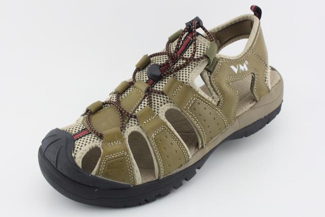 Nadměrná obuv dámská VMaustin khaki