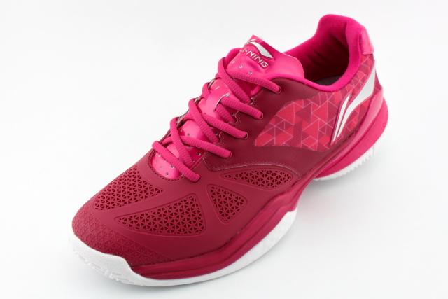 Nadměrná sportovní obuv LI-NING LIatak002H