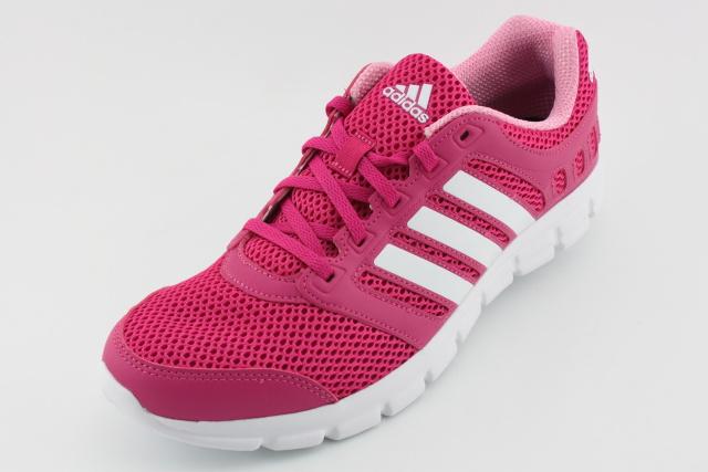 Dámská sportovní obuv ADIDAS ASbreeze pink eb617d4116