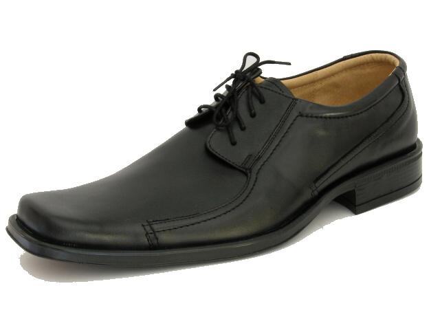 Nadměrná společenská obuv MW523