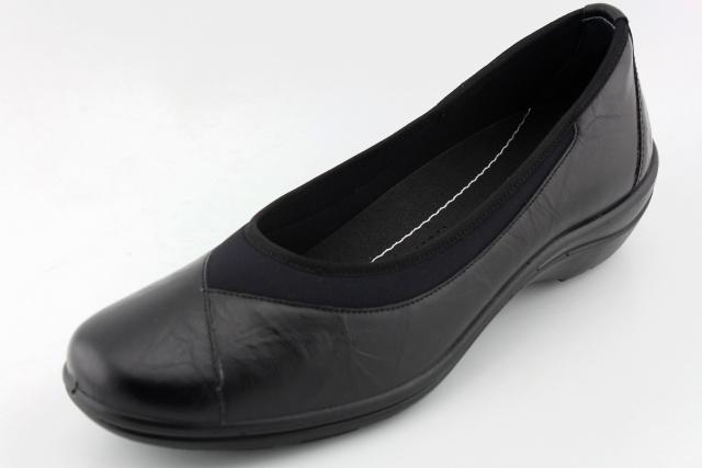 Dámská obuv nadměrná ROMIKA JS421