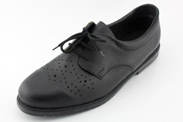 Pracovní obuv NATUR COMFORT NComega