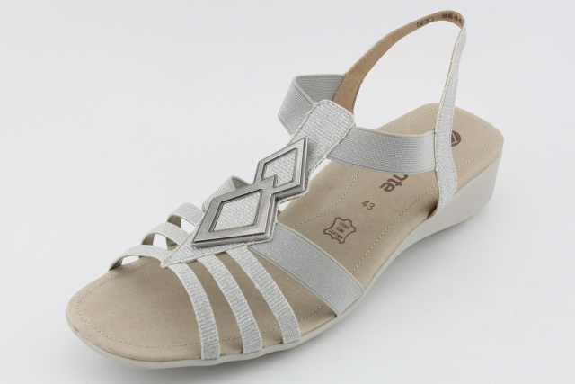 Nadměrná obuv dámská REMONTE DF5275